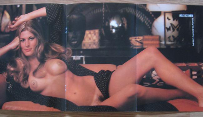 Playboy 74 Playmate Centerfold