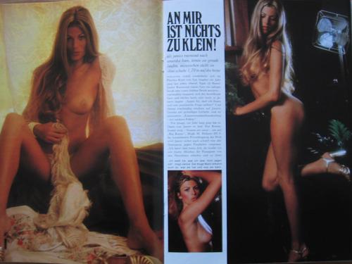 Playboy 74 Playmate