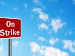 streiken
